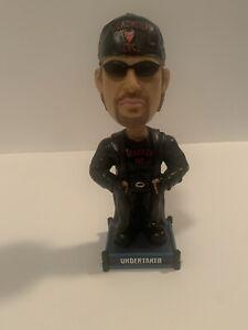 WWF WWE Superstar The Undertaker Bobble Head