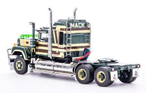 """DRAKE - MACK SUPERLINER- """"HENRY LAWSON"""" 1/50 - Z88003- NEW/UNOPENED"""