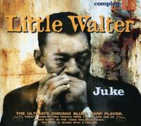 Little Walter - Juke [CD]