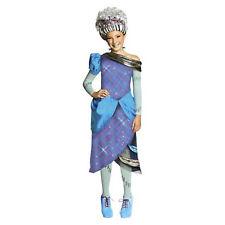 Monster High Theaderella FrankieStein  Costume L 8-10 NIP