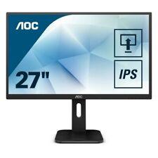 AOC Pro-line Q27P1 Computerbildschirm 68,6 cm (27 Zoll) 2560 x 1440 Pixel Wide Q