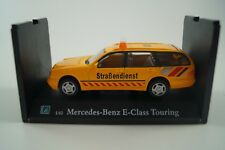 Hongwell Modellauto 1:43 Mercedes-Benz E-Class Touring Straßendienst