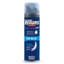 ICE BLUE WILLIAMS EXPERT - Protect Espuma de Afeitar / Shaving Foam 250 mL