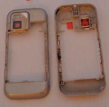 Original Nokia N97 mini B-Cover Gold
