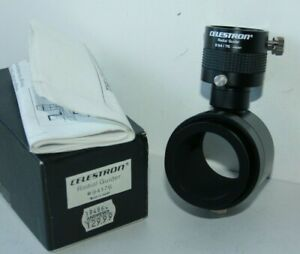 NOS Celestron Japan #94176 Off Axis / Radial Guider SCT Version. Mint Condition