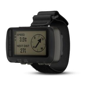 Garmin Foretrex 601 Smart Watch Navigator GPS Outdoor GLONASS Fishing NEW