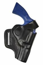 Cuir 3 in Revolver Étui pour SW .44 SPECIAL 44 s&w Smith Wesson