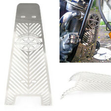 Radiator Grill Grille Guard Cover For Yamaha Road Star XV1600/XV1700 1999-2014