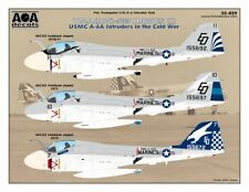 AOA decals 1/32 VMA(AW)-533 HAWKS (1) - USMC A-6A Intruders in the Cold War
