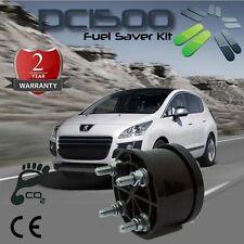 Kit HHO Idrogeno  con 13 piastre in acciaio inossidabile 316L M da 800 a 1400 cc