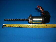 Faulhaber 3557K024CR Mini Motor + HEDM-5500 Encoder