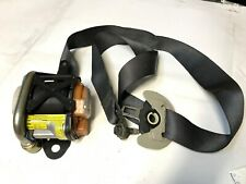 2005 TC SCION FRONT PASSENGER SIDE SEAT BELT OEM PART