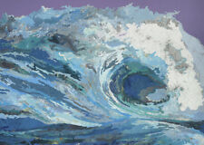 NEW! Heye Map Wave 2000 piece art jigsaw puzzle 29872