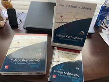 GREGG College Keyboarding & Document Processing 11e MicroSoft Word 2007 (Kit 1)