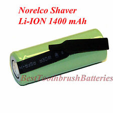 Rechargeable Li-ION Replacement Battery for Philips Norelco Shaver 8800XL 9100XL
