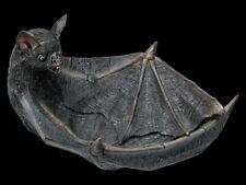 Fledermaus Schale - Winged Watcher - Fantasy Teller Deko