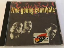 Fine Young Cannibals - Self Titled - CD