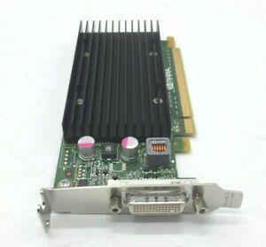 NVIDIA NVS 300 512MB GDDR3 PCIe x16 625629-001 632486-001