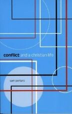 USED (VG) Conflict and a Christian Life by Sam Portaro
