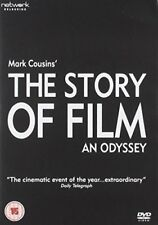 The Story of Film An Odyssey [DVD]