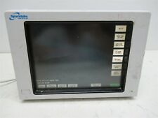 Spacelabs 90369 Monitor Option 1fu04 Color Touch Screen Bedside Monitor