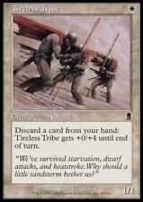 MTG 4x TIRELESS TRIBE - Odyssey *Ichorid-Deck Discard*