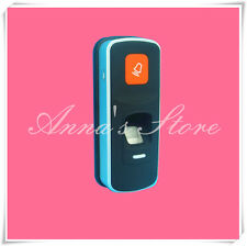 Fingerprint & RFID ID Card Reader Access Attendance Control System Security
