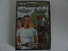 The Island Castaway & The Island Castaway 2 PPC Games Windows 10 8 7 Vista XP