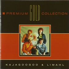 CD-Kajagoogoo-Premium Gold Collection-a573