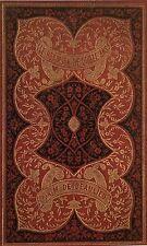 Robinsonade. - Beaulieu. le robinson de douze ans. FERAT, Lepind u. OISEAU. 1882