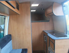 RACE VAN INTERIOR FURNITURE CONVERSION KIT (UNIVERSAL)SUIT SPRINTER,TRANSIT ETC