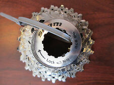 SRAM PG970 9 SPEED 12- 23 CASSETTE WITH LOCK RING
