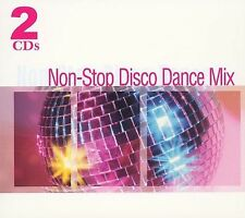 Non-Stop Disco Dance Mix