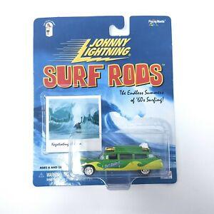 Johnny Lightning ~ Surf Rods ~ Series 1 ~ Surf Daddies ~ NIP