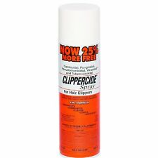 Barber Salon Cleaning Disinfectant Barbicide Clippercide Spray 15 oz CL-72131