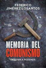 Memory of Communism, frederick j. losantos (Electronic) pdf ebook