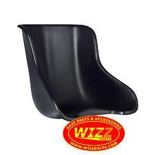 Tillett Premium Quality X/Large Plastic Seat FREE POSTAGE WIZZ KARTS