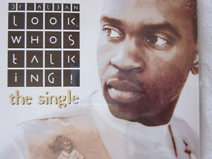 "Dr.Alban: ""look whos talking! - the single"