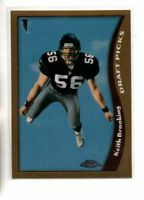 1998 TOPPS CHROME KEITH BROOKING ROOKIE (NM/MT)