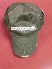 Winchester Signatures Black Hat New With Tags!!!New Old Stock!!!!
