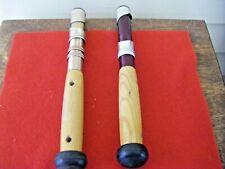 Pair of Fishing Rod Handles