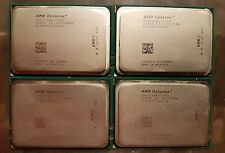 LOT OF 4 AMD Opteron 6174 2.2GHz 12-Core (OS6174WKTCEGO) CPU