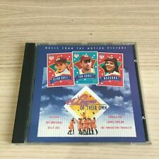 Various - A League of Their Own - CD Soundtrack - 1992 Columbia