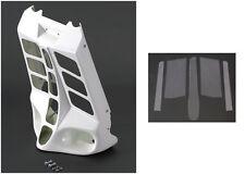Copertura Radiatore  by NLC (Radiator Cover VR 40310) for H-D V-ROD