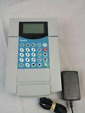 Onity Edht22M Motorized Key Card Encoder, Needs Password Reset. As-Is. Jm-0802