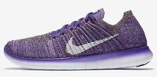 Women's Nike Free RN Flyknit Running Shoes -Size 9 -831070 503 -$130 <New>