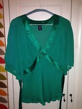 Gap Waist Length Semi Fitted Other Tops for Women