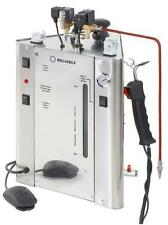Reliable i702C Dental Lab & Jewelry Steam Cleaner