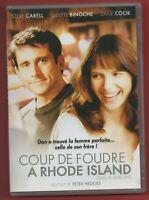 DVD - Coup di Fulmine a Rhode Island con Juliette Binoche e Steve Carell