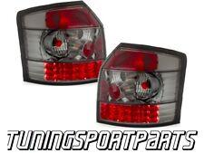 REAR SMOKE TAIL LED LIGHT FOR AUDI A4 B6 8E 00-04 AVANT NEW LAMPS FANALE